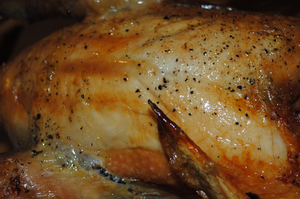 Roast Chicken | gourmet-metrics