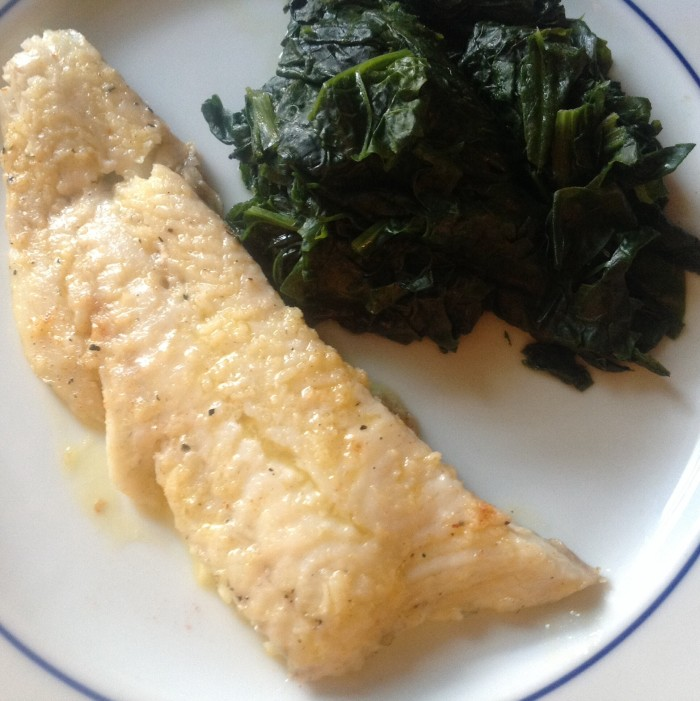 summer flounder | gourmet metrics
